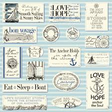 nautical wedding sayings canvas corp takes it to the sea with a new nautical inspired