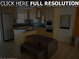 stunning small kitchen ideas for table houzz small kitchen