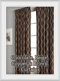 Teal And Beige Curtains Curtains By Color Bestwindowtreatments Com