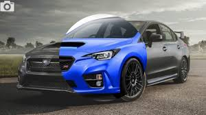 subaru wrx interior 2018 2018 subaru wrx sti luxury concept release date replacement youtube