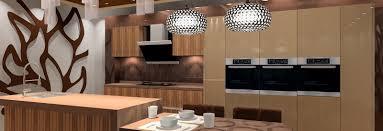allumino aluminium kitchen cabinet concept malaysia