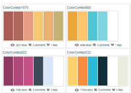 color pairing tool the ultimate design tool for designers must use