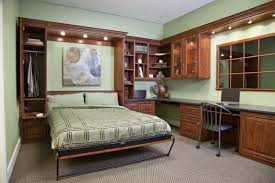 entertainment room ideas home office traditional with wall bed san