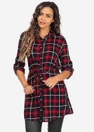 womens tunic top dress long shirt to wear with leggings sweater tunic