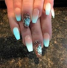 best 25 glow nails ideas on pinterest neon acrylic nails