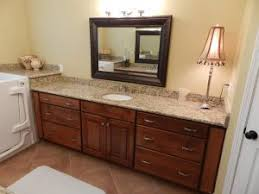 How To Reface Bathroom Cabinets by Bathroom Cabinet Refinishing Kingsport Tn All Wood Cabinets