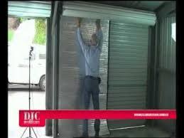 Interior Door Insulation Insulation Roller Door Insulation All Home Insulation Youtube