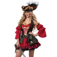 Size Nurse Halloween Costumes Popular Pirate Costumes Women Size Buy Cheap Pirate