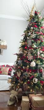 marquee tree tutorial decorating ideas