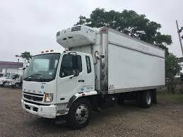 mitsubishi fuso box truck inventory van buren truck sales