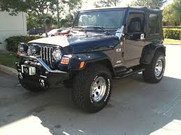 jeepaddons don 2006 jeep wranglerx sport utility 2d specs photos