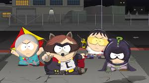 south park the fractured but whole review time