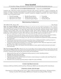 accountant resume sample word best business template