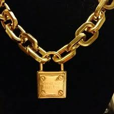 gold lock necklace images 73 off michael kors jewelry michael kors gold lock necklace w jpg
