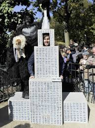King Kong Halloween Costume 10 Clever Halloween Dog Costumes Mnn Mother Nature Network