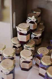 jam wedding favors rustic wedding favors wedding favors 100 2oz jam jar