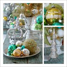 how to display ornaments without a tree rainforest