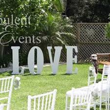 Opulent Events Opulent Events Decorations Taylors Beach Easy Weddings