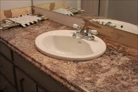 Lowes Vanity Top Bathroom Amazing Lowes Single Bathroom Vanity Granite