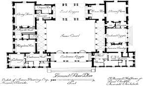 interesting floor plans plans hacienda floor plans