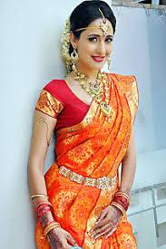 gold ornaments model pragya in golden yellow saree recent images