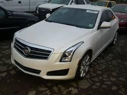 2013 cadillac ats exterior colors used 2013 cadillac ats car for sale at auctionexport