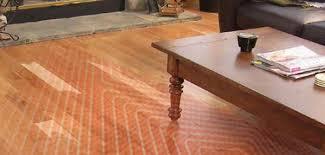 brilliant radiant heat hardwood floors 74 best images about