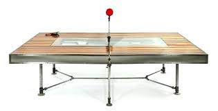 outdoor table tennis dining table modern ping pong tables modern wooden ping pong table dining table