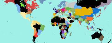 Holy Roman Empire Map Sacrum Imperium Romanum Holy Roman Empire In Divergences Of