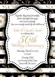 halloween wedding anniversary invitations