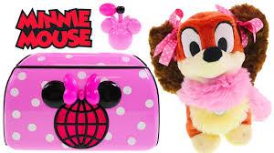 minnie mouse popstar pet carrier disney polkadot dog cat