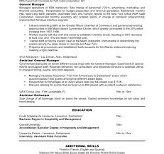 Server Resume Skills Examples Free by Restaurant Server Resume Server Resume Example Server Resume