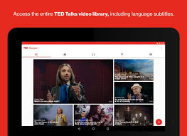 Ted Talk Color Blind Ted Android Apps On Google Play