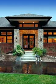 prarie style homes contemporary style homes modern style homes prairie style home