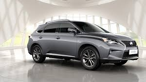 lexus 450h 2015 2015 lexus rx 450h side view photo on automoblog