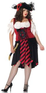 Torrid Halloween Costumes Crimson Pirate Size Costume Costumes