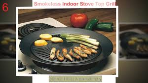 Best Grill Pan For Ceramic Cooktop Best Stove Top Grill Top 10 Best Stove Top Grills Review Youtube