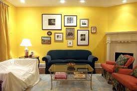 Ideas For Living Room Wall Decor Smart Yellow Decorating Ideas For Living Rooms View In Gallery