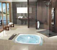 spa bathroom designs marvelous spa bathrooms that offer real enjoyment