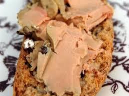 cuisiner sans graisse recettes le bonheur d un vrai foie gras maison sans cuisson par besnob