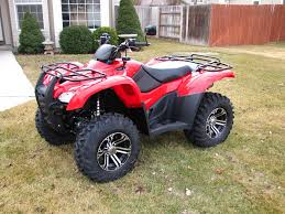 the wife u0027s christmas present honda atv forum