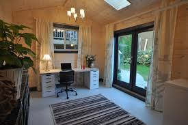 garage office into home office garage converted spacious lentine marine 25547