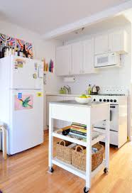 small kitchen cabinet ideas 25 best small kitchen storage design ideas kitchn