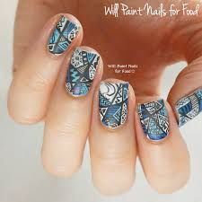 Food Nail Art Designs My Top 10 Nail Art Posts Of 2014 Will Paint Nails For Food