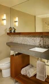 backsplash ideas for bathrooms pin by on bathrooms