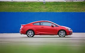 honda civic si 9th aight so i m pretty much set on the 9th civic si coupe ign