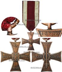 jk militaria offering polish militaria orders medals and badges