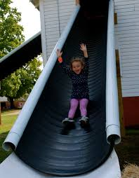 Backyard Playground Slides by Cheap Slide Idea Diy Pinterest Playground Backyard And Plays
