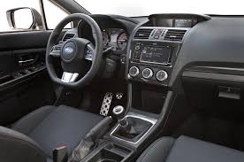 2015 subaru xv interior car picker subaru wrx interior images