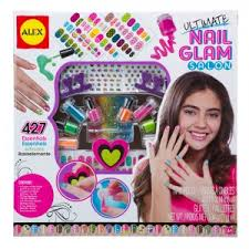 ultimate nail glam salon from alex